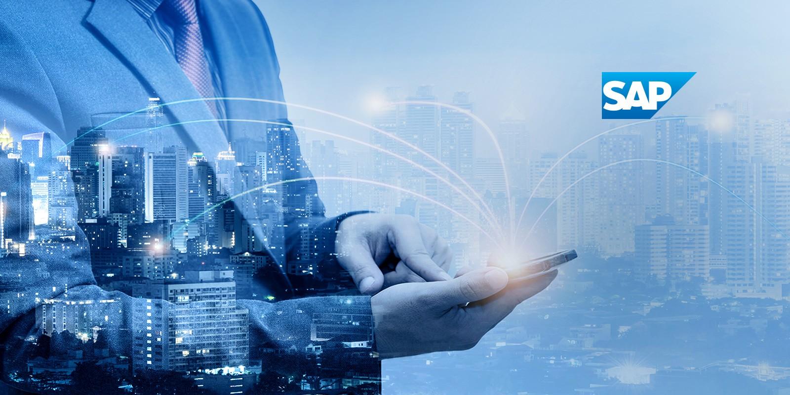 Blog - SAP integráció